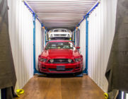 Car Shipping to Jordan