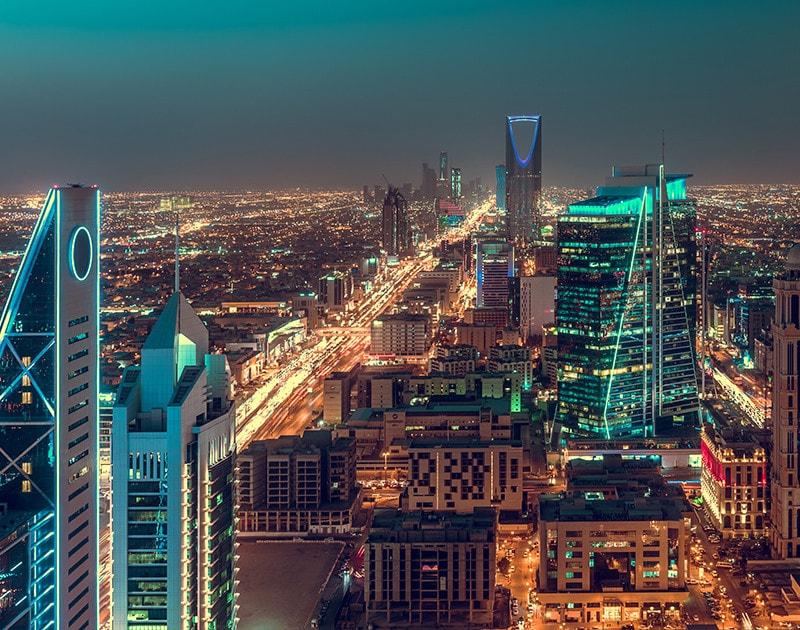 Car Shipping to Saudi Arabia