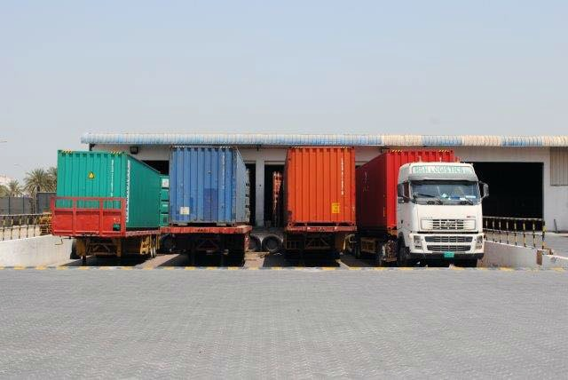 Car Shipping to Dubai - Berlin Motors