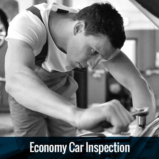 Economy Inspection
